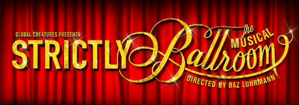 strictly ballroom publicity